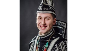 Oetgerope: Prins Brian I van CV De Schinöster uit Schinnen