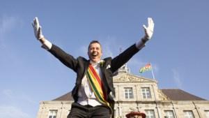 Luc van Lijf, Maastrichtse prins op maat