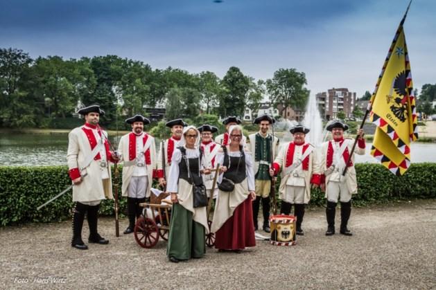 Cultuurhistorische Vereniging d'Arberg uit Elsloo wil historie levend houden