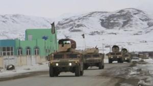VS bevestigen crash legervliegtuig in Afghanistan