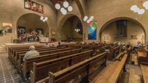 Pastoor Krewinkel: kerk Keent leeg laten liggen is geen optie