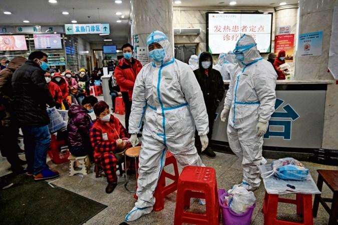 'Het gevaar van het coronavirus is nog moeilijk in te schatten'