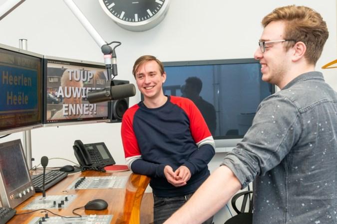 11devande11de naar Heerlen: het verhaal achter de ludieke video
