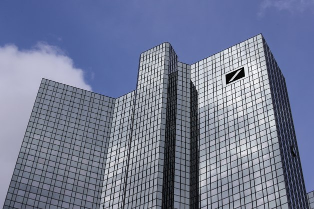 Duitse autoriteiten onderzoeken omkopingszaak Deutsche Bank
