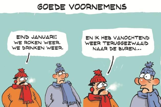 Toos & Henk - 28 januari