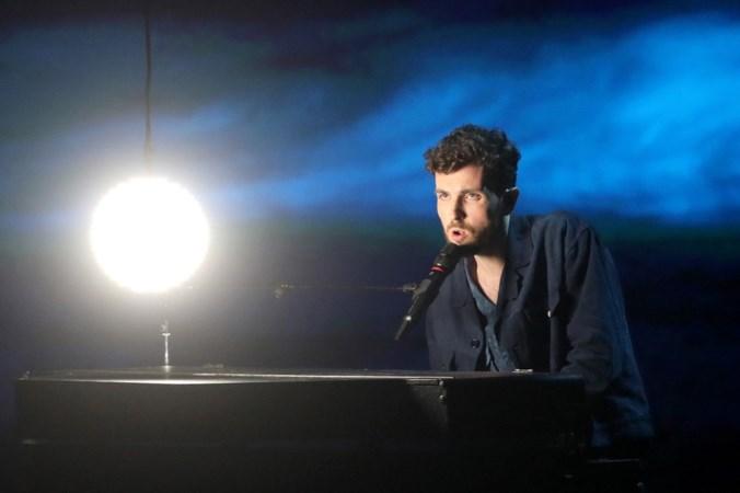 Hoe het Eurovisie Songfestival dankzij Anouk en de Balkan weer nieuw elan kreeg