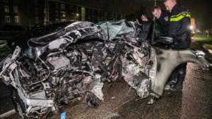 Man (21) overlijdt aan gevolgen zware crash Arnhem