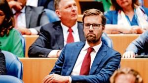 Rusland zet D66-Kamerlid Sjoerdsma op zwarte lijst