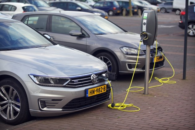 E-car project van start in Zuid-Limburg