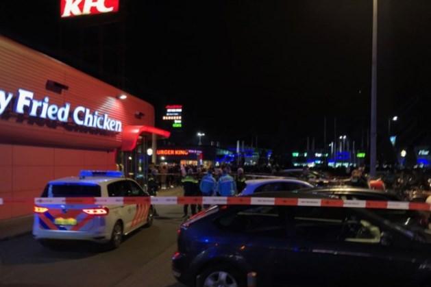 Belgische man aangehouden voor schietpartij, slachtoffer buiten levensgevaar