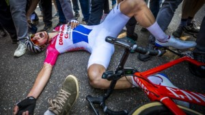 Fotograaf Marcel van Hoorn uit Heerlen winnaar Sportfoto van het Jaar