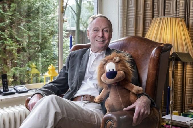 Oud-Ster-baas (93) knokt voor terugkeer Loekie de Leeuw: 'Ik heb het mijn overleden vrouw beloofd'