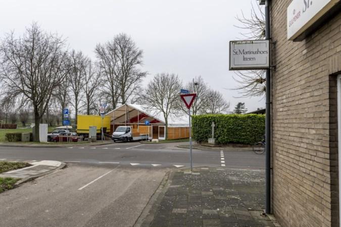 De Vreigeleire redt op het nippertje carnavalsfeest in Itteren na sluiting van fanfarezaal