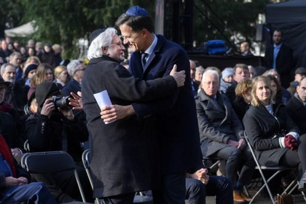 Wilders over excuses Holocaust: 'Zeer op zijn plaats'