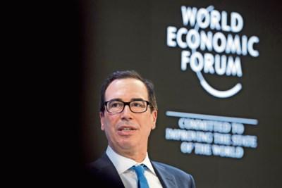 Ook de techreuzen moeten er aan geloven: zelfs Amerika is nu voor winstbelasting