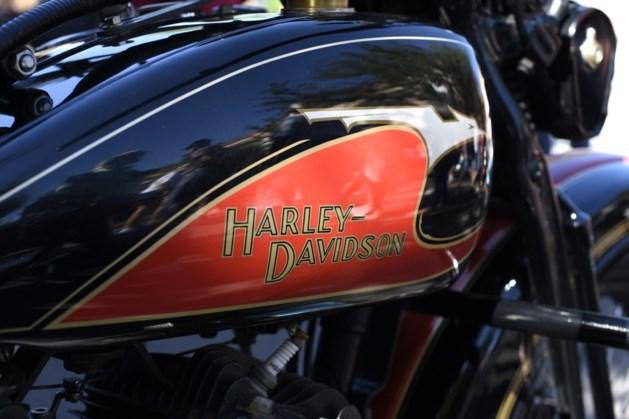 Harley-Davidson ziet verkopen weer dalen