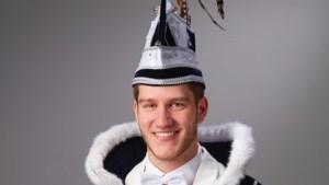 Prins Wouter I regeert over Schimmert