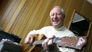 Maastrichtse zanger Johnny Blenco (81) overleden