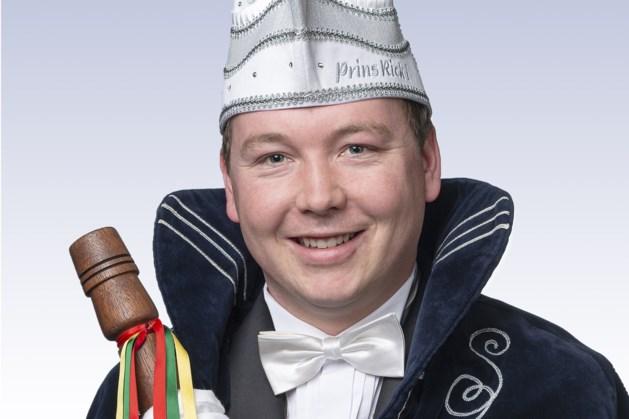 Rick van Rijswijck prins van de Beringse Kuus
