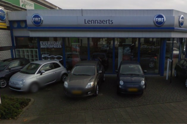 Vier Limburgse bedrijven failliet, 62 man op straat