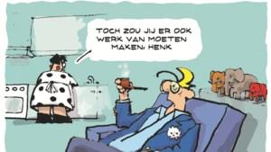 Toos & Henk - 29 januari