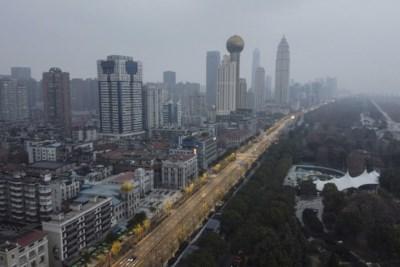 Medewerkers Sittards bedrijf gewoon aan het werk en niet in quarantaine na verblijf in Wuhan