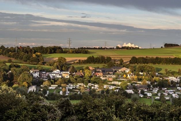 Buurt vreest permanente bewoning vakantiepark Résidence Valkenburg