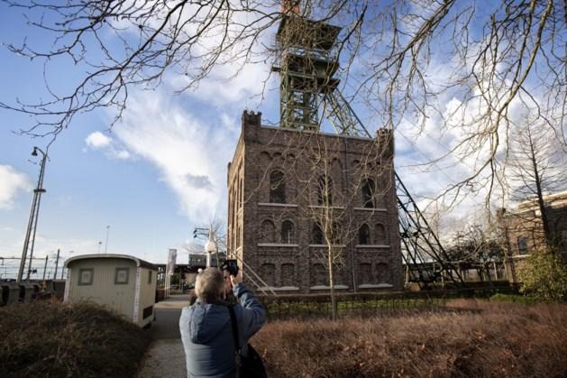 Schacht- en ophaalgebouw Oranje Nassau I in Heerlen 20 jaar gewaarborgd als monument