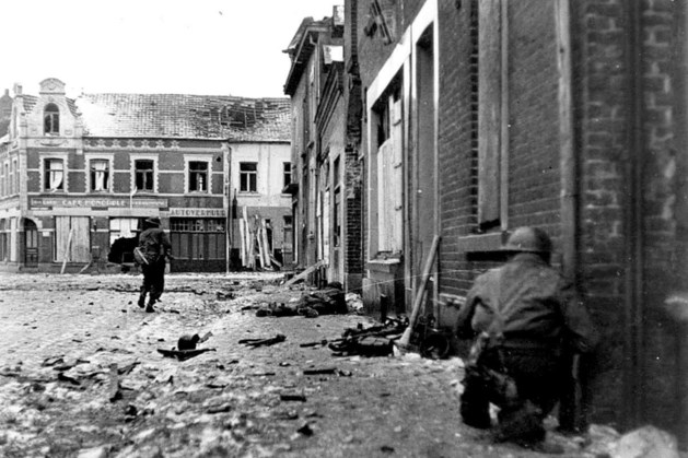 Week 21 van de Limburgse bevrijding: Hart onder de riem voor bezet Limburg: 'Ook u wordt bevrijd'