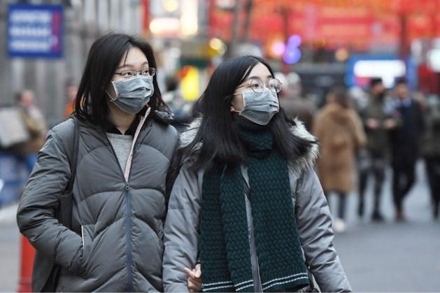 Aantal doden in China door nieuwe coronavirus stijgt