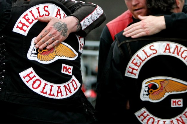 Hof stelt ontbinding Hells Angels uit: motorclub mag hoger beroep afwachten
