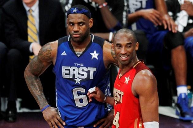 LeBron James: 'Mijn hart is gebroken, ik ga kapot van verdriet, mijn broer'