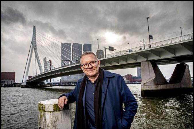 Topman van het Eurovisie Songfestival verwacht veel van 'Rotterdam': 'Nederland heeft een reputatie hoog te houden'