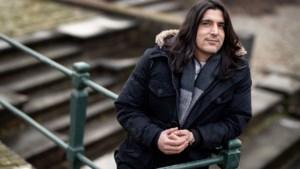 Hasan Jomaa uit Syrië verbetert zijn Nederlands door te dichten