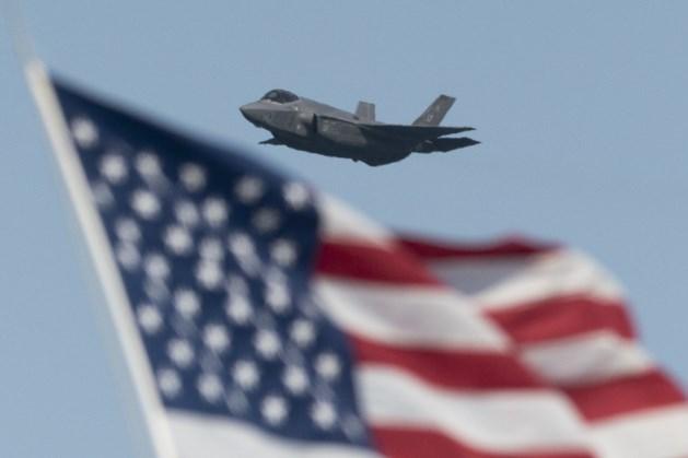 F-35's en raketten stuwen resultaat Lockheed