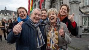 Ouders Stadsprins Maastricht: 'Onze Luc is een Sjeng pur sang'