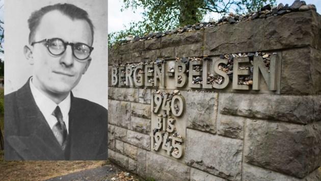 Verraden verzetsleider sterft op dag dat kamp bevrijd wordt