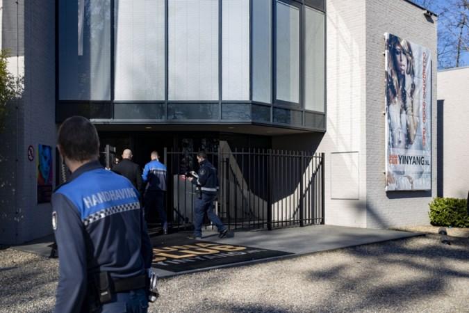 Burgemeester Donders wil saunaclub Yin Yang vergunning weigeren