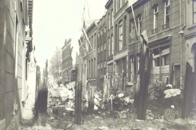 Bevrijdingswandeling door Roermondse binnenstad