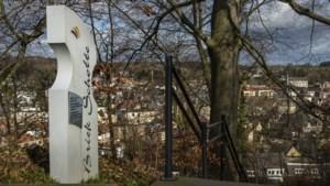 Valkenburg stopt met renoveren en vervangen van vernielde en gestolen wielermonumentjes