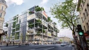 Ikea opent winkel zonder parkeerplaatsen