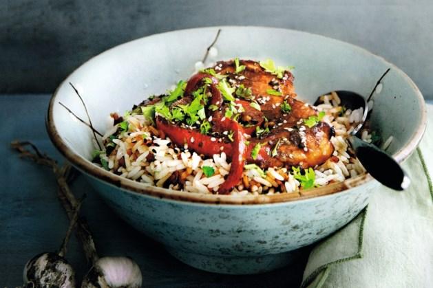 Na vergeten groenten herontdekken we vergeten vlees: zoete kipdijfilet met gember en limoen