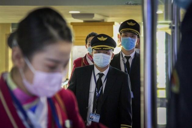 Reiskoepel ANVR: stop een maand met reizen naar China