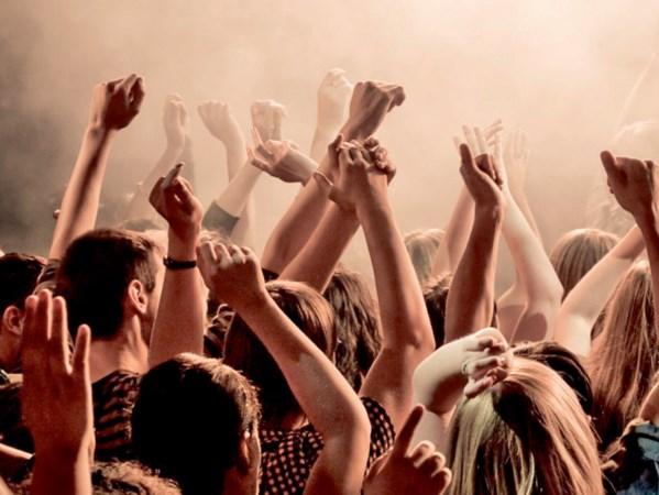 Met je vrienden naar Stout & Loud