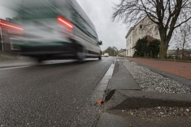 Maximumsnelheid op provinciale wegen in Limburg mogelijk omlaag vanwege stikstofprobleem