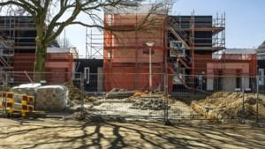 Bouw in Limburg levert meeste nieuwe woningen op sinds 2009