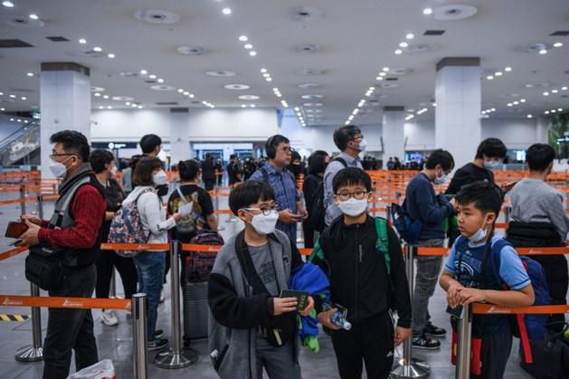 Blok: 'Groot deel Nederlanders wil weg uit Wuhan'