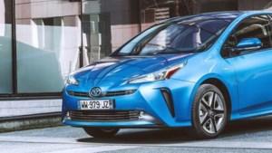 Toyota mag hybrides niet meer 'zelfopladend' noemen