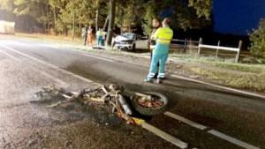 Man (54) uit Vlodrop krijgt 240 uur taakstraf voor fataal ongeluk 22-jarige motorrijder