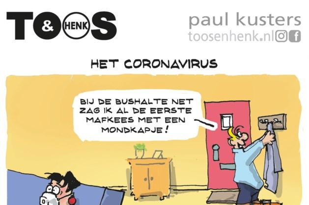 Toos & Henk - 31 januari